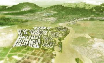 Bảng giá liền kề biệt thự Golden Hills Đà Nẵng