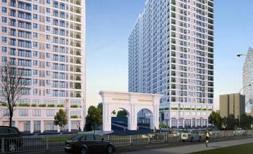 Bảng giá chung cư Anland Nam Cường