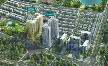 Dự án chung cư Anland Premium Nam Cường