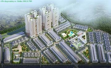 Đại lộ Thăng Long: Tâm điểm mới thị trường BĐS